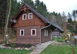 Location vacances Rybniště - Chaloupka Anna-2
