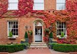 Hôtel Cranfield - Holiday Inn Milton Keynes East M1 Junc 14-2
