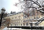 Hôtel Vosges - Hôtel résidence des Acacias-1