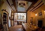 Location vacances Sanet y Negrals - Villa in Denia I-4