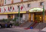 Hôtel Jeddah - Muhammadiyah Palace Hotel Suites-2