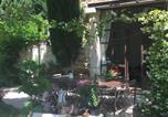 Hôtel Graveson - Mas de Rey-4
