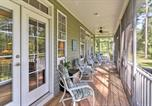 Location vacances Havelock - Oriental House on 1 Acre with Wraparound Porch!-2