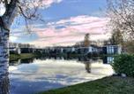 Villages vacances breezanddijk - Droompark Spaarnwoude-2