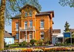 Hôtel Guxhagen - Pension Villa Goldbach-1