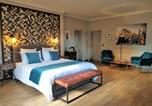 Location vacances Massaguel - Chambre d'hôtes &quote;le Parc&quote;-2