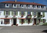 Hôtel Provenchères-sur-Fave - Hotel Elisabeth-1