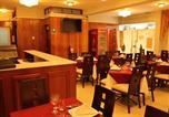 Hôtel Huaraz - Centrocoop Hotel-2