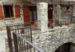 Location vacances Joannas - Stunning Holiday Home in Chassiers with Swimming Pool-2