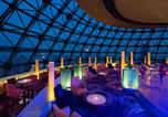 Hôtel Shanghai - Radisson Blu Hotel Shanghai New World-3