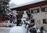Location vacances Ettal - Apartements Ingrid Unhoch-Raggl-1