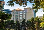 Hôtel Seattle - Springhill Suites Seattle Downtown
