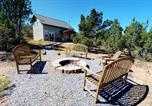 Location vacances Blanding - Cedars 3 Bedroom Cabin-1
