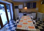 Location vacances La Roche-en-Ardenne - Charming Holiday Home in Halleux with Garden-2