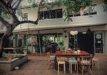 Hôtel Bundaberg - Childers Oasis Motel-3