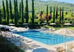 Hôtel Cortona - Villa di Piazzano - Small Luxury Hotels of the World-2