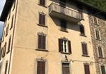 Location vacances Piazza Brembana - Casa Olmo Vacanze-3