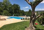 Location vacances Podbablje - Villa Luna-2