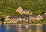 Hôtel Blankenrath - Hotel Lipmann &quote;Am Klosterberg&quote;-3
