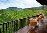 Hôtel Le volcan Tankuban Prahu - Sangria Resort And Spa-4