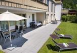 Location vacances Leogang - Apartment Jessica mit Sauna und eigenem Garten-2