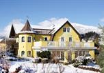 Location vacances Seeboden - Pension Elisabeth-1