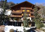 Location vacances Val-d'Illiez - Apartment La Tour d'Antheme-2