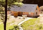 Location vacances Gaillagos - Le Nid Montagnard-1
