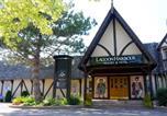 Villages vacances Collingwood - Lagoon Harbour Resort & Hotel-2