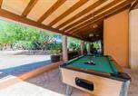 Location vacances Muro - Muro Villa Sleeps 10 Pool Air Con Wifi-3