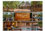 Location vacances Hoedspruit - Igama Lakho Lodge-3