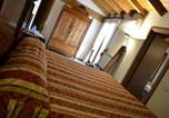 Hôtel Province de Mantoue - 9 Muse Bed and Breakfast-1