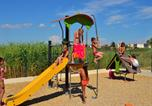 Camping avec Accès direct plage Hérault - Camping Montpellier Plage-4