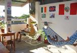 Hôtel Iquitos - Amazon House Hostel-4