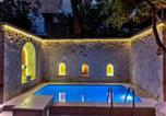 Location vacances Réthymnon - Villa Casa Atitamo-3