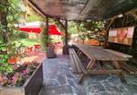 Villages vacances Baselga di Pinè - Appartamento sul Lago Id47723-4