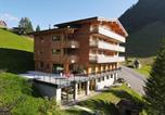 Location vacances Damüls - Alphof Appartement Faschina-3