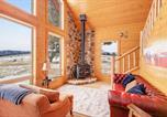 Location vacances Yakima - Jumping Horse Ranch-2