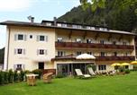 Hôtel Selva di Val Gardena - Christeinerhof