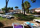 Villages vacances Gard - Résidence Odalys Le Mas des Vignes-2
