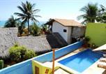 Location vacances Aracati - Casa Mar Azul-2