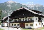 Hôtel Weissensee - Pension Marienhof