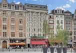 Hôtel Lille - Hotel Chagnot-4