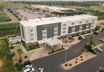 Hôtel San Angelo - Springhill Suites by Marriott San Angelo-2