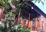 Location vacances Gianyar - Local Family House-2