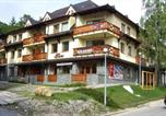Location vacances Donovaly - Apartments Horec-1