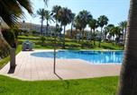 Location vacances Tibi - Maison Illeta Golf Bonalba-3
