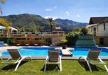 Hôtel Riobamba - Monte Selva Hotel-1