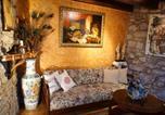 Location vacances Viano - Borgo Il Margine Appartamento Il Nido-3