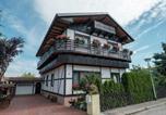 Location vacances Derenburg - Cozy Apartment in Oesig near Ski Area-1
